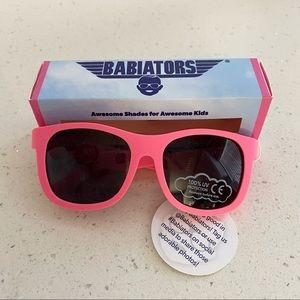 Babiators Think Pink! Navigator